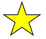 Gold Star Rating