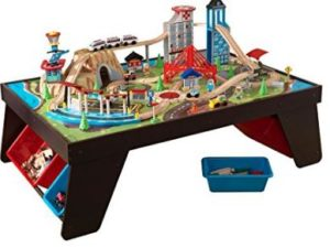 The Best KidKraft Train Tables Reviewed – Toy Reviews By Dad