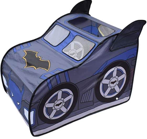 Batman Batmobile Pop Up Tent
