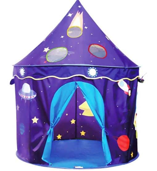 Eggsnow Spacious Play Tent for Kids