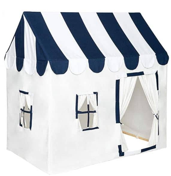 JOYMOR Kids Indoor Play Tent Castle