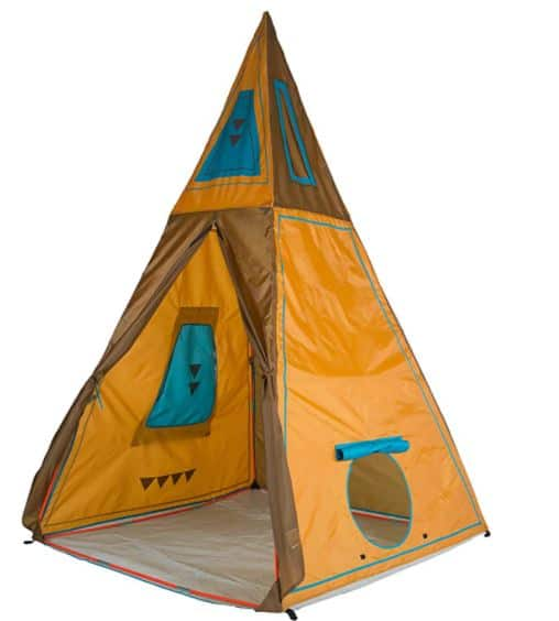Pacific Play Giant Teepee Tent