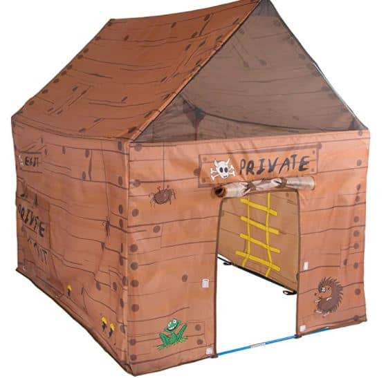 Pacific Play Tents New Club House Indoor Play Tent
