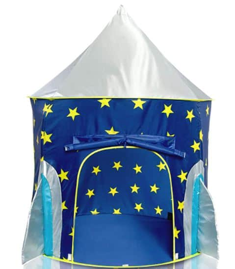 USA Toyz Rocket Ship Play Tent