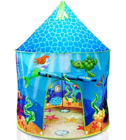 USA Toyz Underwater Indoor Play Tent