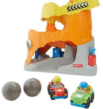 Little People ATV Adventure Toy