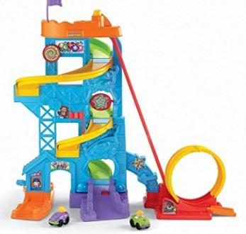 Little People Amusement Park Toy