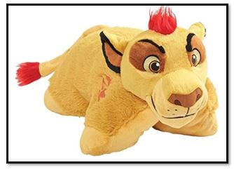 Lion Guard Kion My Pillow Pet Stuffed Animal
