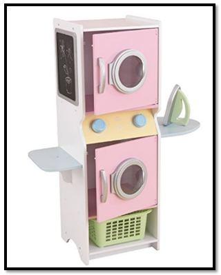 KidKraft Laundry Playset