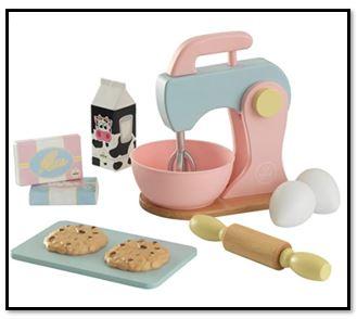 KidKraft Baking Set - best Kidkraft toys of 2021