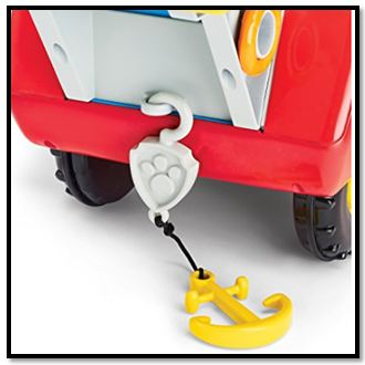 Paw Patrol Sea Patroller Anchor