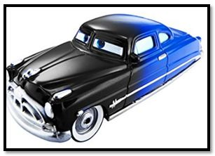 Doc Hudson Color Changer