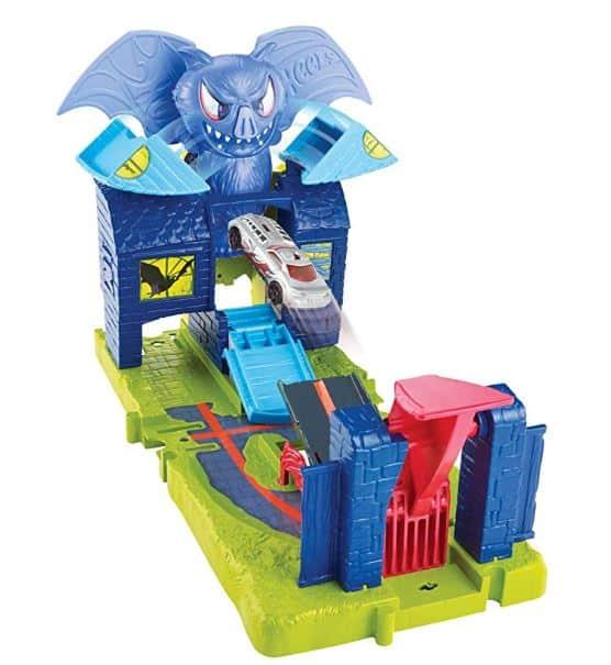 Hot Wheels City Bat Manor