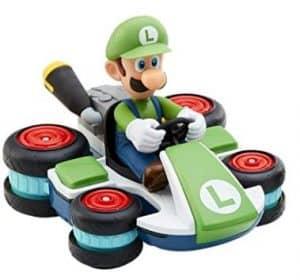 Luigi Mario Kart 8 RC Racer