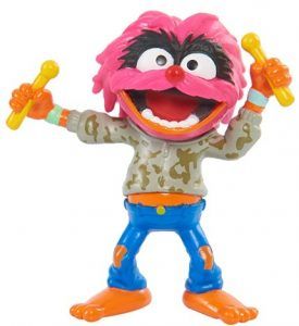 Muppet Babies Animal Toy Figure