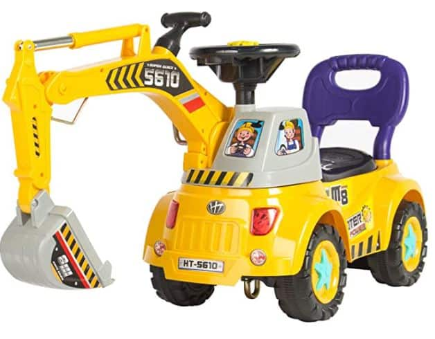 Best Choice Products Toy Digger