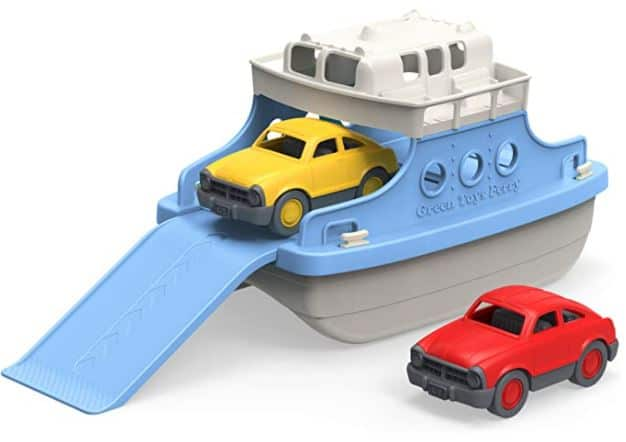 Green Toys Toy Ferry