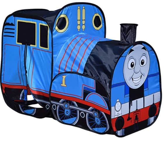 Thomas & Friends Pop Up Train