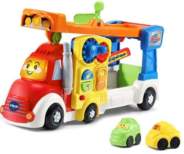Vtech Car Carrier toy