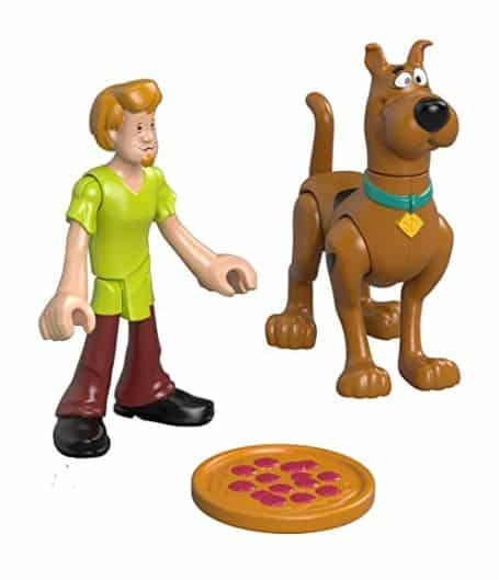 Fisher-Price Imaginext Scooby-Doo Shaggy & Scooby-Doo