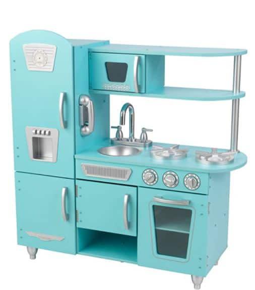 KidKraft Vintage Kitchen Set Reviewed