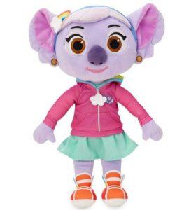 Disney Jr. TOTS 14.5 inch KC Stuffed Animal