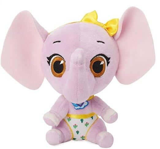 T.O.T.S. Ellie the Elephant Plush Stuffed Animal