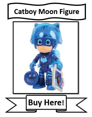 PJ Masks Moon Adventures Catboy