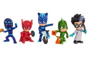 PJ Masks Collectible Sets