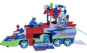 PJ Masks PJ Seeker Vehicle Toy