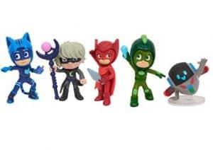 PJ Masks Super Moon Adventure Figure Set