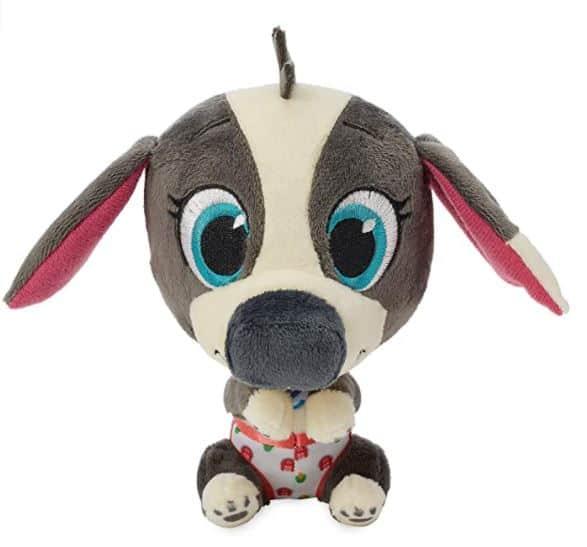Pablo the Puppy Plush Stuffed Animal
