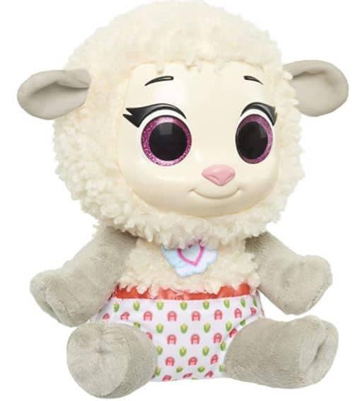 sheera the sheep stuffed animal