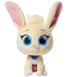 T.O.T.S. Blondie The Bunny Plush Stuffed Animal