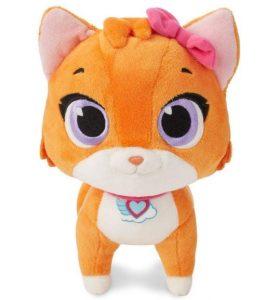 T.O.T.S. Mia Stuffed Animal