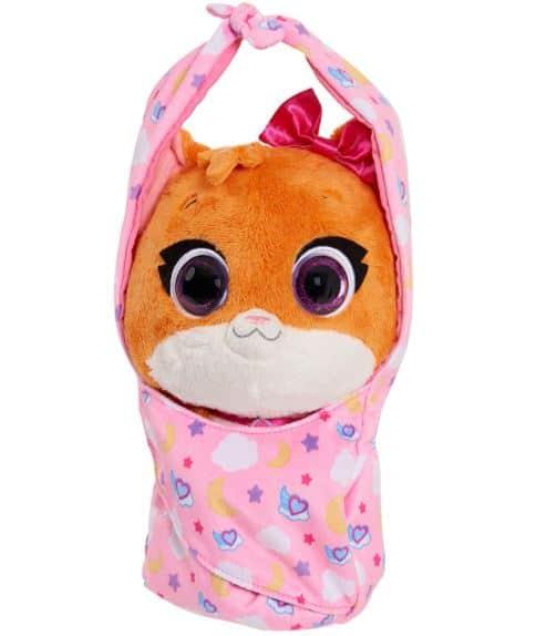 T.O.T.S. Cuddle & Wrap Mia stuffed Animal