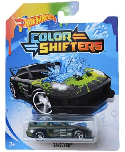 Hot Wheels Color Shifters - Best Hot Wheels Color Shifters Cars and Tracks