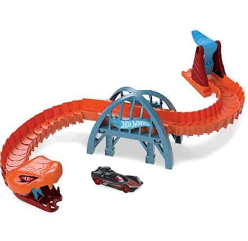 Hot Wheels Viper Bridge Attack