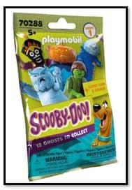 Playmobil 70288 Scooby-Doo! Mystery Figures (Series 1)