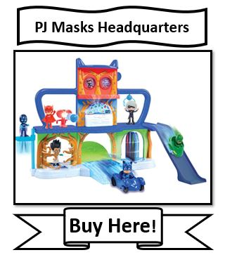 PJ Masks Headquarters