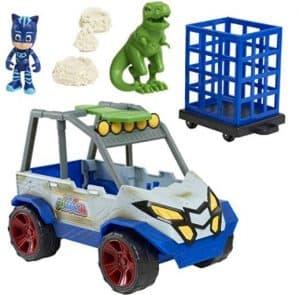 PJ Masks Off Roader Rescue Toy Set - Best PJ Masks Toys