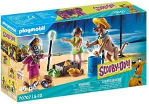 Scooby Doo Adventures with Witch Doctor new Scooby Doo toy