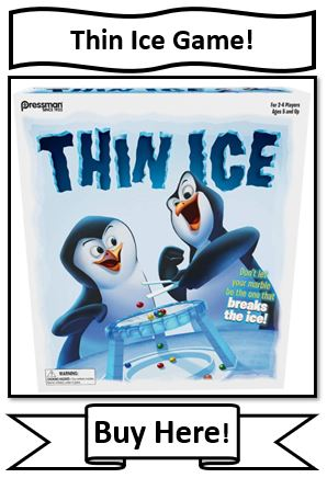 Thin Ice Game Review