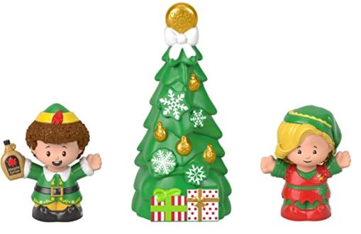 Little People Collector Set - Elf