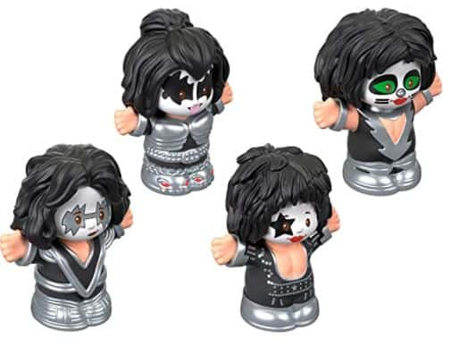 The Best Fisher-Price Little People Collector Sets: Kiss
