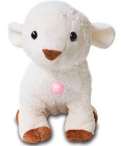 My Little Lamb Christian Stuffed Animal